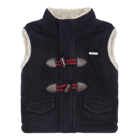 Duffle Gilet Baby, ${color}