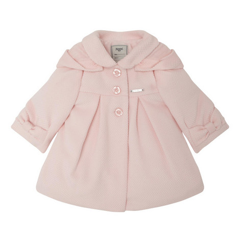 Hooded Coat Baby, ${color}