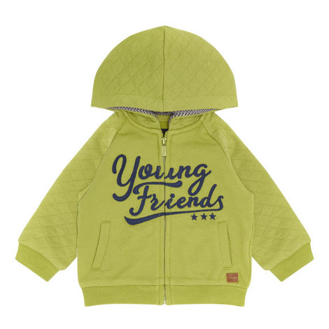 Zip-Through Hoodie Baby, ${color}