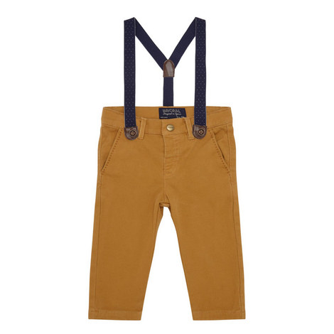 Corduroy Trousers Baby, ${color}