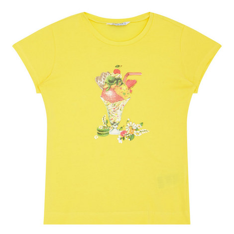 Ice-Cream T-Shirt, ${color}