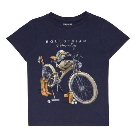 Bike T-Shirt, ${color}