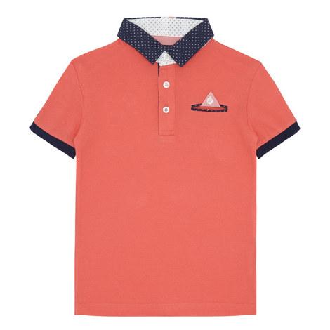 Polo T-Shirt Kids, ${color}