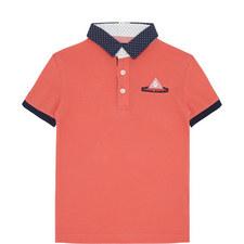 Polo T-Shirt Kids