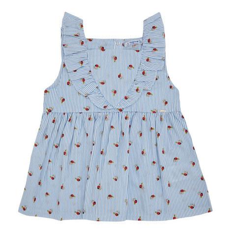 Stripe Ladybird Top, ${color}