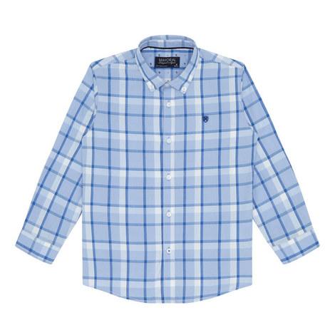 Check Shirt Kids, ${color}