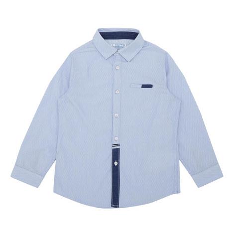 Striped Shirt, ${color}
