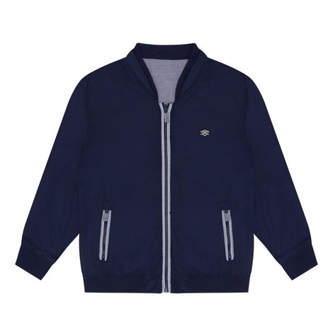 Reversible Bomber Jacket Kids, ${color}