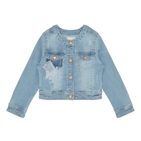Denim Jacket Kids, ${color}