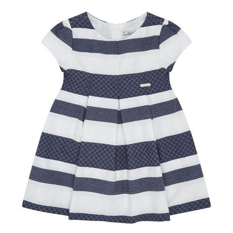 Short Sleeve Dress Kids, ${color}