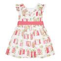 Window Print Dress, ${color}