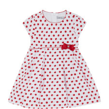 Polka Dot Dress Kids