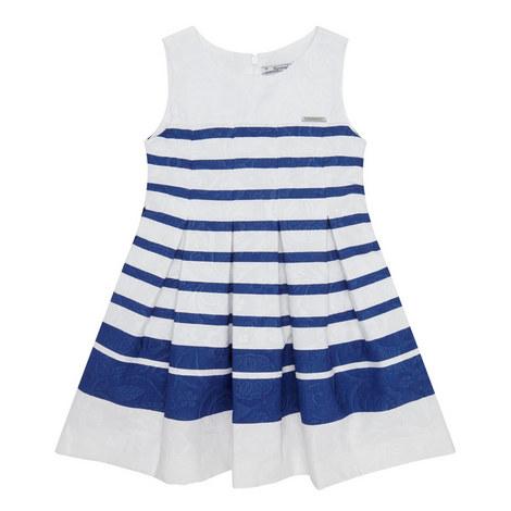 Striped Dress Kids, ${color}