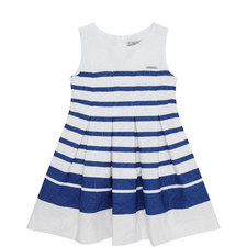 Striped Dress Kids