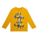 Cars Long Sleeve T-Shirt Kids, ${color}