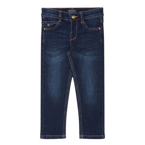 Regular Jeans - 3-9 Years, ${color}