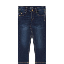 Regular Jeans - 3-9 Years