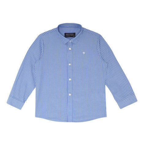 Pinstripe Shirt Kids, ${color}