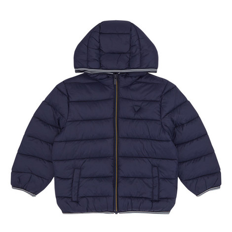 Packaway Quilted Jacket Toddler, ${color}