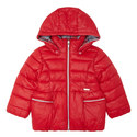 Check Reversible Coat Kids, ${color}