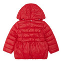 Check Reversible Coat - 3-9 Years, ${color}