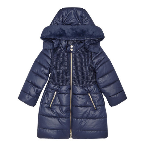 Quilted Coat Kids, ${color}