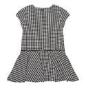 Houndstooth Dress, ${color}