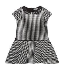 Houndstooth Dress Toddler