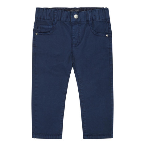 Cotton Trousers Baby, ${color}