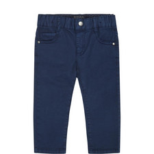 Cotton Trousers Baby
