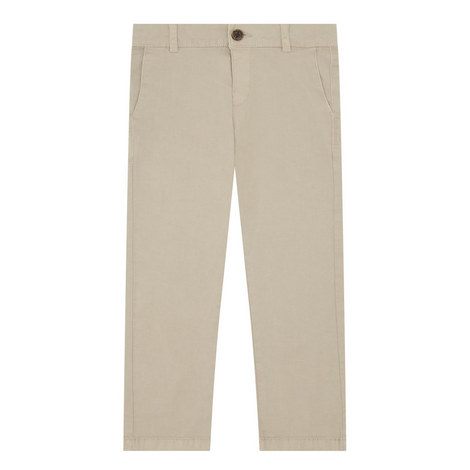 Straight Fit Chinos Kids, ${color}