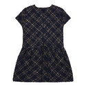 Lurex Dress Teens, ${color}