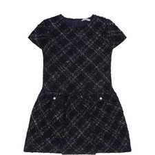 Lurex Dress Teens