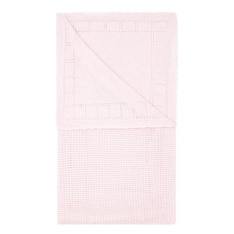 Cellular Blanket Baby, ${color}