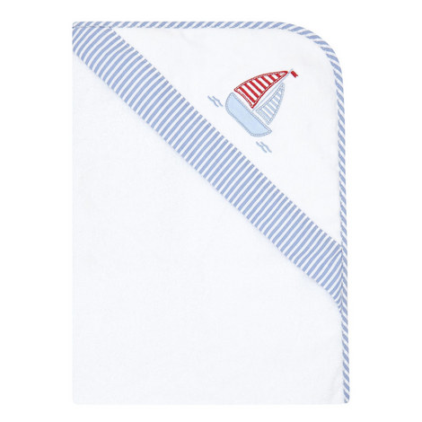 Boat Towel Baby, ${color}