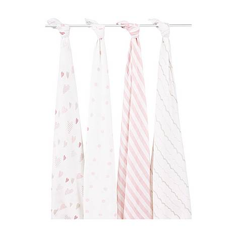 Heart Breaker Classic Swaddles, ${color}