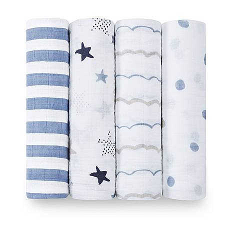 Rock Star Classic Swaddles, ${color}