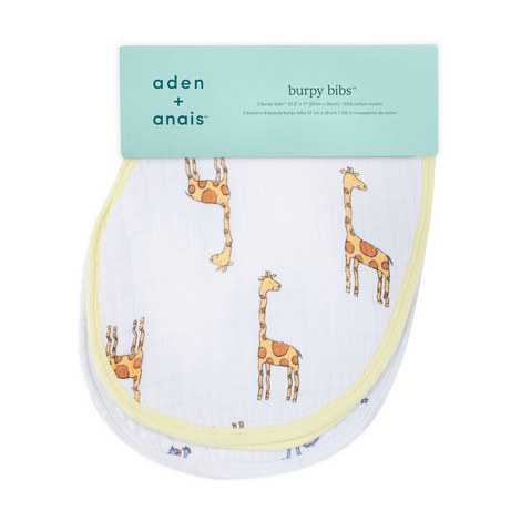 Jungle Jam Burpy Bibs, ${color}