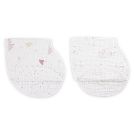 Lovely Burpy Bibs, ${color}