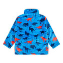 Dino Fuzzy Fleece Jacket, ${color}