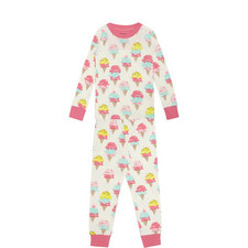 Printed Pyjama Set Toddler