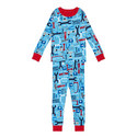 Mr Fix It Pyjama Set - 3-10 Years, ${color}