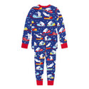 Polar Bear Pyjama Set, ${color}