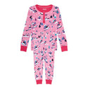 Winter Sports Bunny Pyjama Set, ${color}