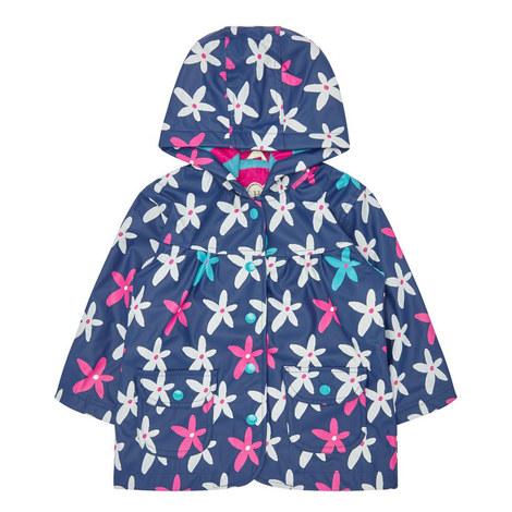 Starflower Raincoat Kids - 2-8 Years, ${color}