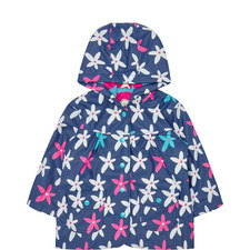 Starflower Raincoat Kids - 2-8 Years