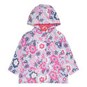 Wintery Blooms Raincoat - 2-8 Years, ${color}