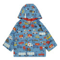 Rush Hour Raincoat Toddler , ${color}