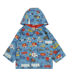 Rush Hour Raincoat Toddler