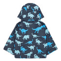 Dinosaur Shadows Raincoat - 2-8 Years, ${color}